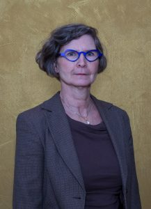 Margarete Rabow